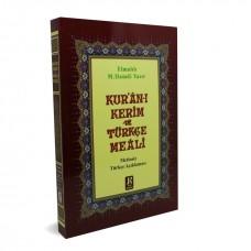 Kılıç Yayınları Ortaboy Metinsiz Yüce Meal