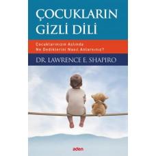 Aden Yayınları - Çocukların Gizli Dili