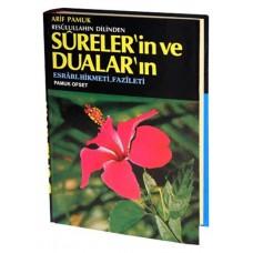 Pamuk Yayıncılık Resulullahın Dilinden Surelerin ve Duaların Esrarı, Hikmeti, Fazileti / Dua-032