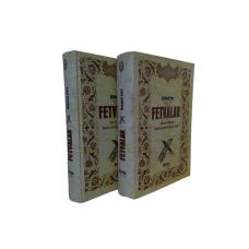 Çelik Yayınevi Fetvalar 2 Cild Mehmed Emre
