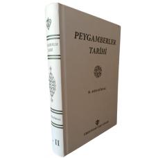 Diyanet Vakfı Yayınları Peygamberler Tarihi I-II