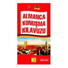 ALMANCA KONUŞMA KILAVUZU