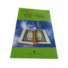 Diyanet Vakfı Yayınları Tecvidli Kur'an-ı Kerim Elif-B'sı