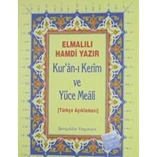 RAHLEBOY MEALLİ HAFIZ OSMAN HATTI KUR-AN'I KERİM