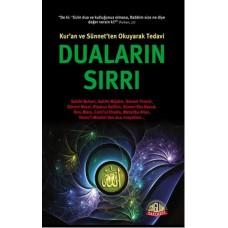 Duaların Sırrı Kur'an ve Sünnet'ten Okuyarak Tedavi (RUKYE)