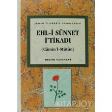 EHL-İ SÜNNET İ'TİKADI