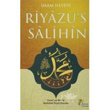 Riyazu's Salihin - İMAM NEVEVİ EBRAR NEŞRİYAT