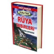Dualı Tam Rüya Tabirleri Ansiklopedisi / Rüya-002
