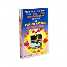 Dualar Hazinesi / Yas-024